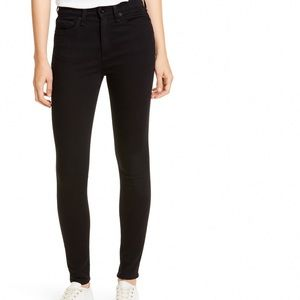 NWT Rag & Bone High Rise Ankle Skinny